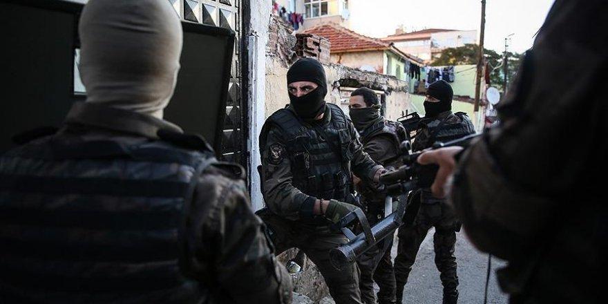 DHKP-C'ye İstanbul'da ağır darbe