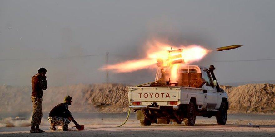 Suriye'de muhalifler Çobanbey'i DAEŞ'ten geri aldı