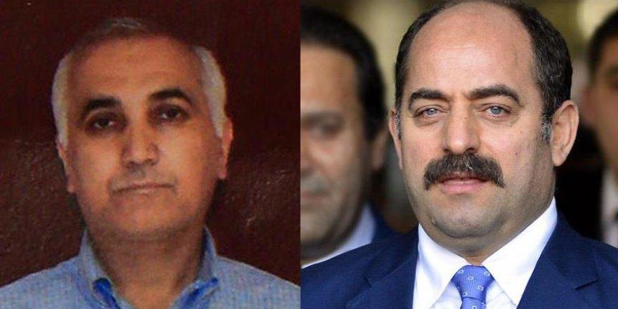 Öksüz ve Öz'ün Gürcistan'da tutuklandığı iddiaları