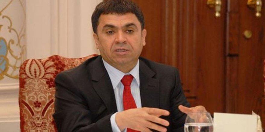 İhlas Holding CEO'su ve İcra Kurulu Başkanı Cahit Paksoy tutuklandı