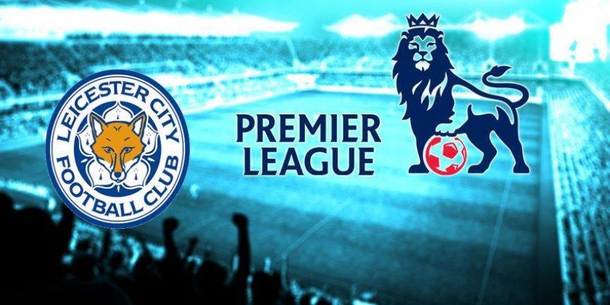 Leicester City Mahrez'in sözleşmesini uzattı