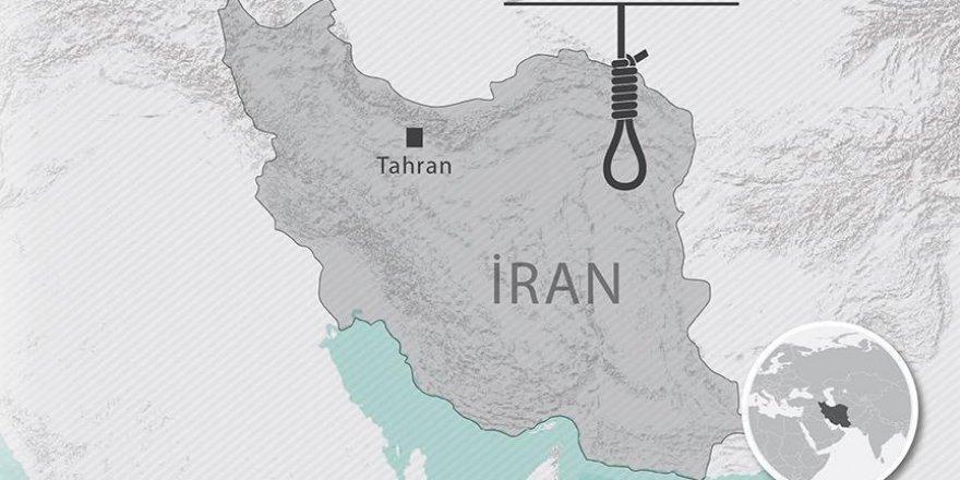 İran'da idam