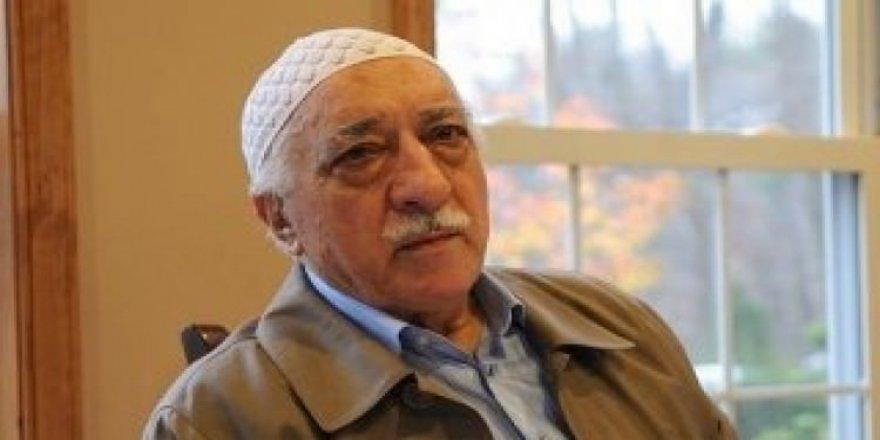 ABD, Gülen'in koruma sayısını 40'a çıkardı!