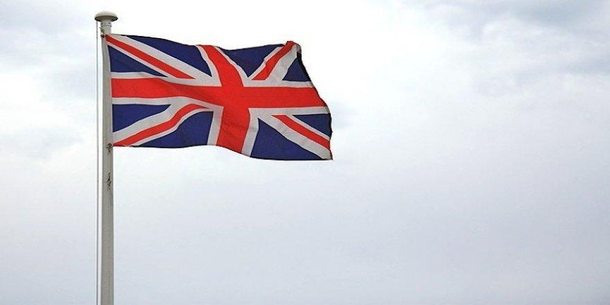 İngiltere ile Çin arasında 'nükleer' gerilim
