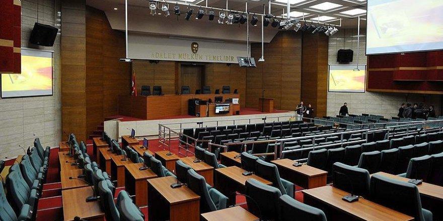 'Tahşiyecilere kumpas' davasında 26. duruşma
