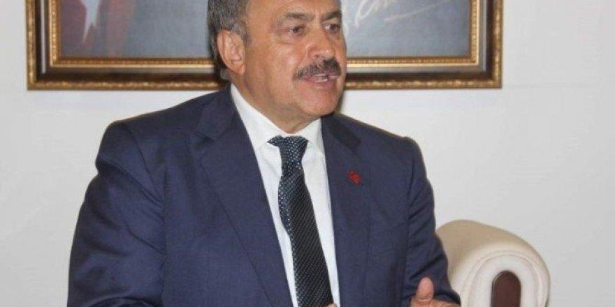Bakan Eroğlu 26 müjde ile Bartın'a geliyor