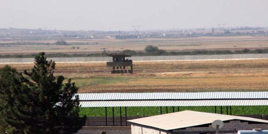 Kilis sınırındaki Rai kasabası IŞİD'den temizlendi