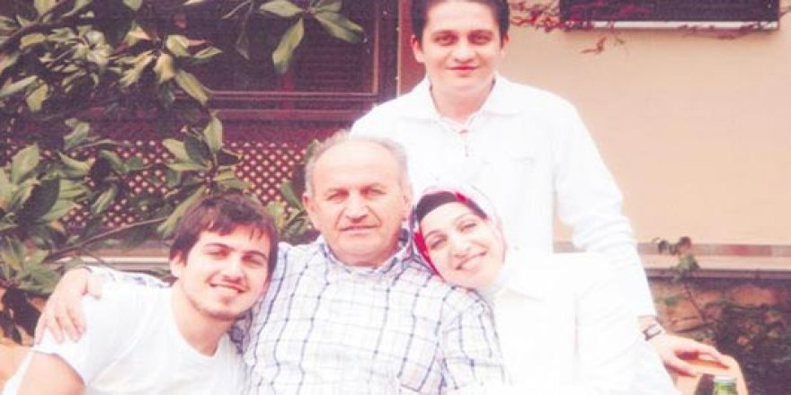 Kadir Topbaş'ın damadı gözaltına alındı