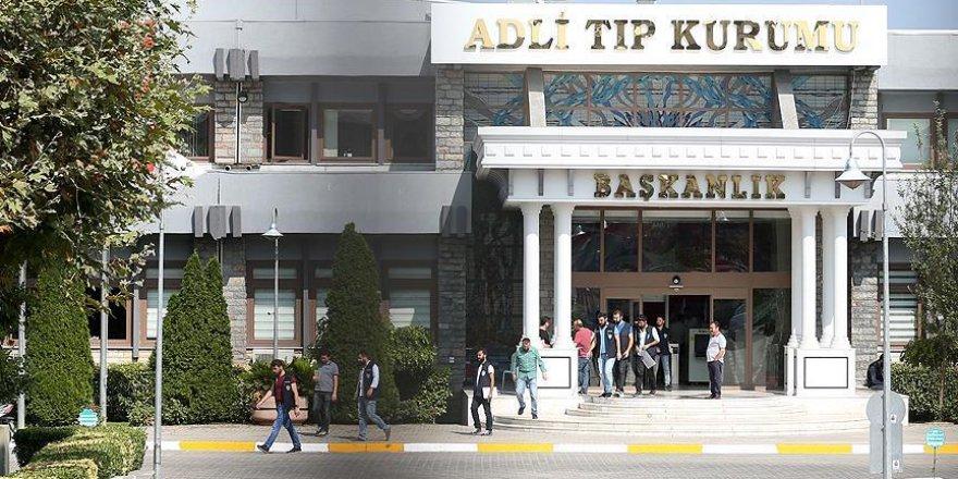 Adli Tıp Kurumunda gözaltına alınan 50 kişi için tutuklama talebi