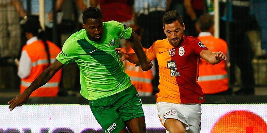 Akhisar-Galatasaray maçınının bilet fiyatları belli oldu