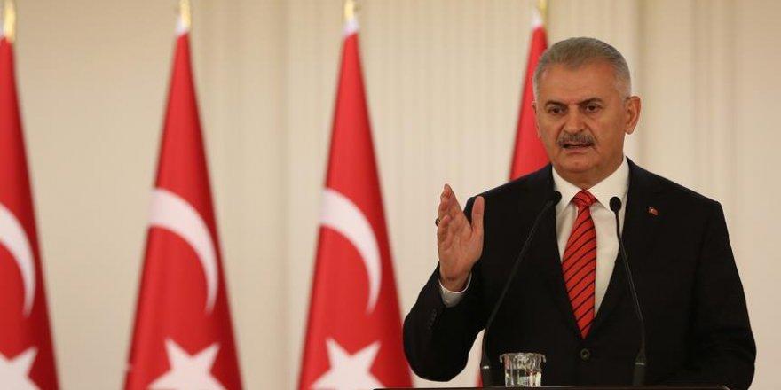 Başbakan Kılıçdaroğlu'nu geçmiş olsun demek için aradı