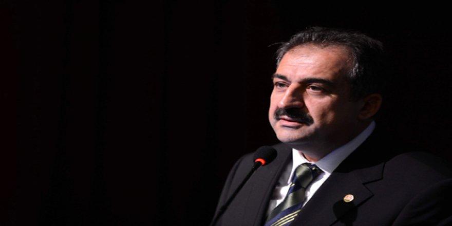 Recai Akyel, Erdoğan'ın danışmanı oldu
