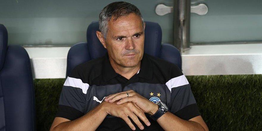 Grasshoppers Teknik Direktörü Tami: Fenerbahçe için duru bir başarıdan söz ediyoruz