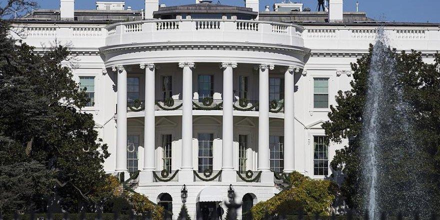 Beyaz Saray Türkiye'deki terör saldırılarını kınadı