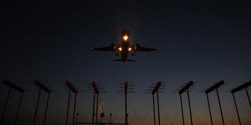 İniş takımı arızalı uçak için Ben Gurion'da acil durum
