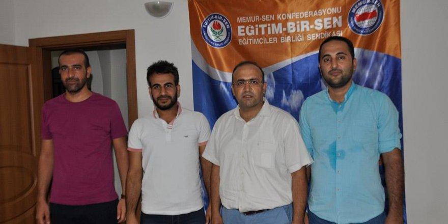 Güneydoğu'da PKK terörüne tepki