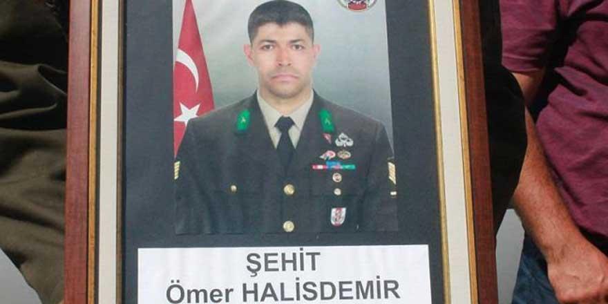 Darbeci üsteğmenden Ömer Halisdemir itirafı!