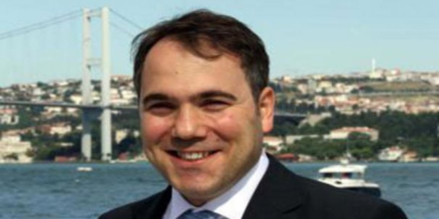 Büyükelçi Gürcan Balık gözaltına alındı