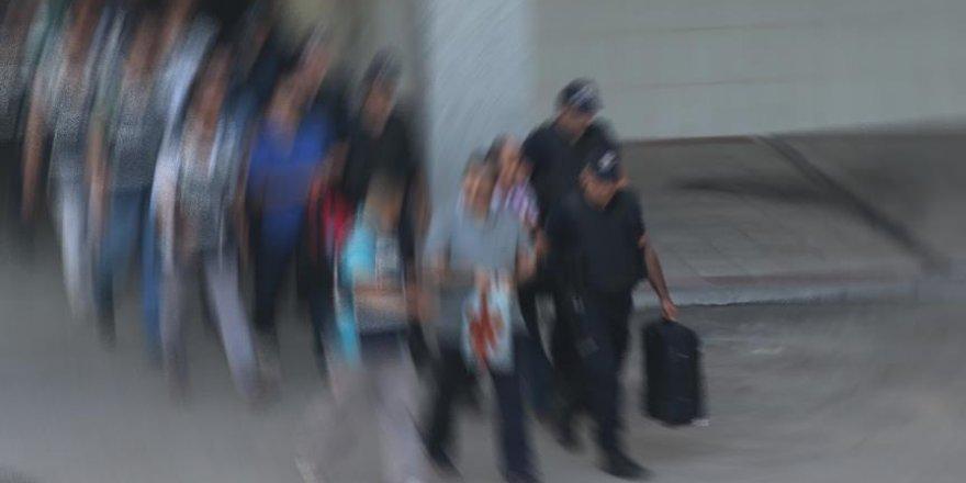 Bolu'da FETÖ operasyonlarında 119 kişi tutuklandı