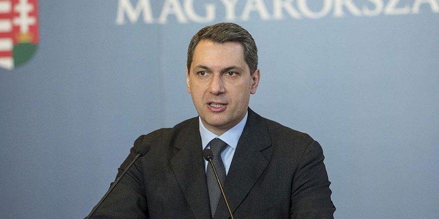 Macaristan'da FETÖ kuruluşları hakkında soruşturma talimatı