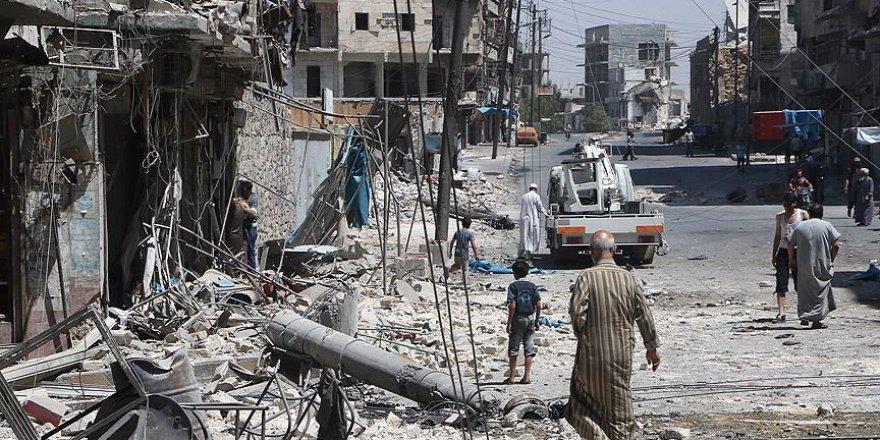 'Halep savaşı zor ve uzun olacak'