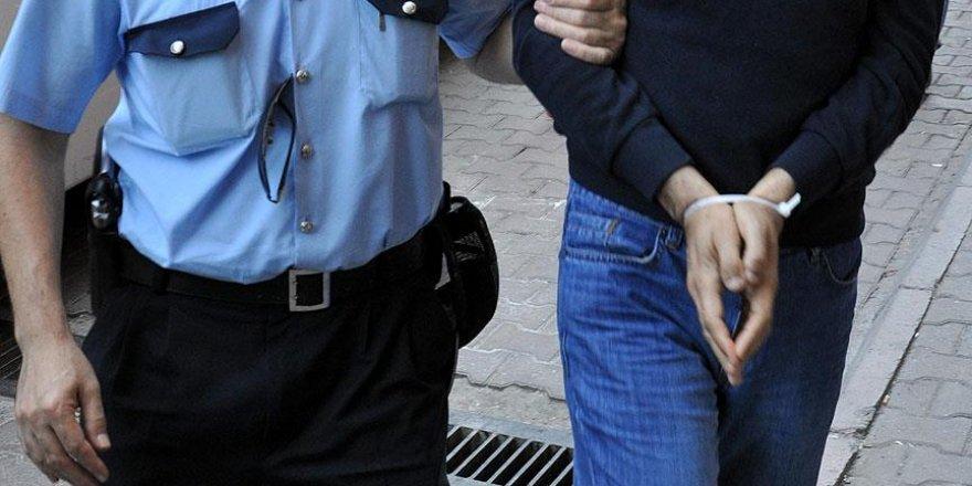 Başbakanlıkta çalışan 18 kişi gözaltına alındı