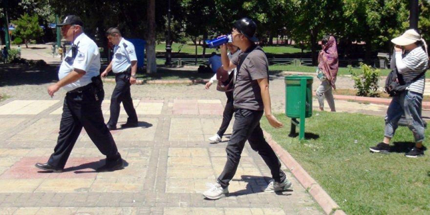 Misyonerler Gaziantep'ten böyle kovuldu