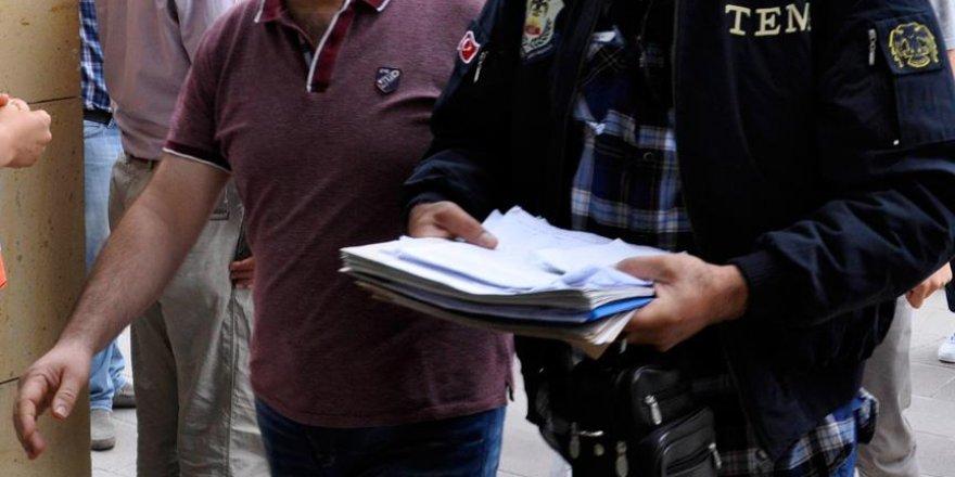 FETÖ'nün Yalova imamı tutuklandı