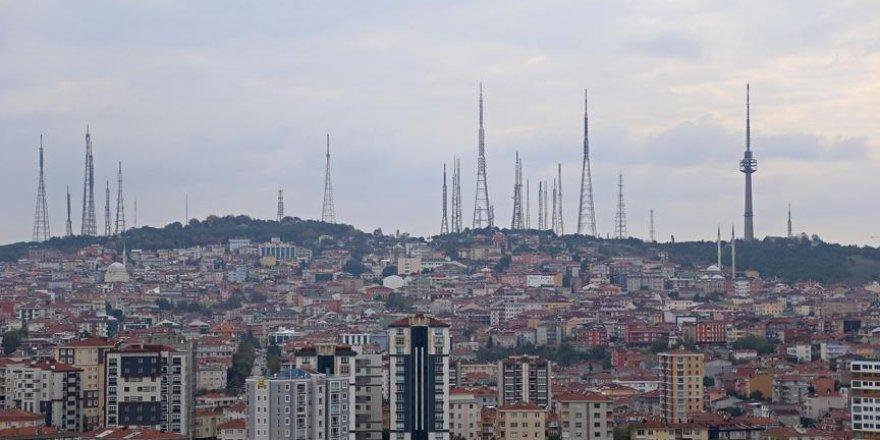 'Çamlıca Tepesi'ne yılda 4,5 milyon turist bekliyoruz'