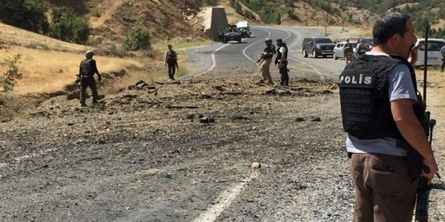Bitlis'i kana bulayan terörist öldürüldü