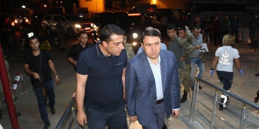 Muş'ta terör operasyonu: 19 gözaltı