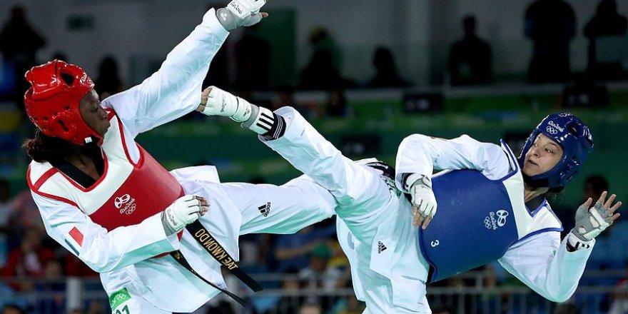 Nur Tatar bronz madalya maçına çıkacak