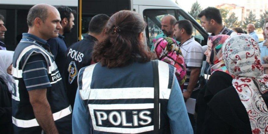FETÖ'nün 'il ablası' tutuklandı