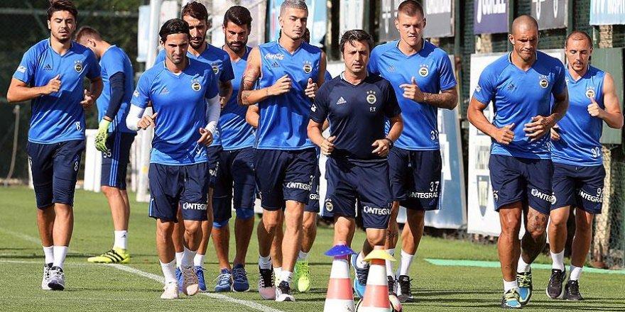 Fenerbahçe lige deplasmanda başlıyor