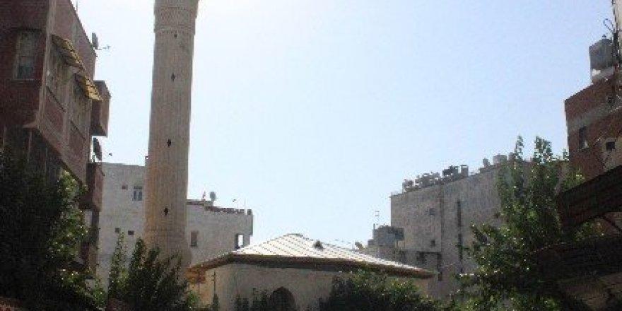 Katran Camii Restorasyonu son aşamaya geldi