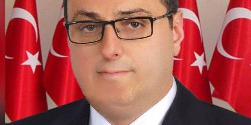 Milletvekili Bayram, FETÖ'nün darbe girişimini araştıracak