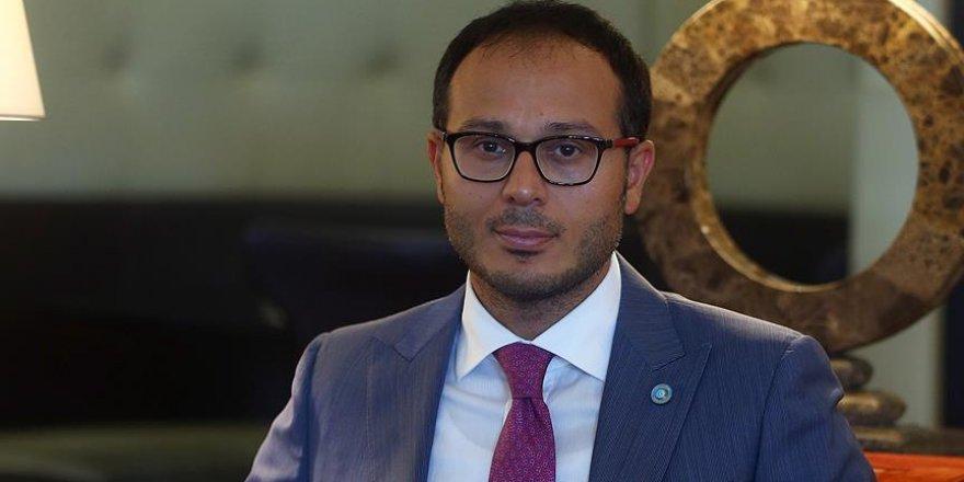 """""""FETÖ'ye karşı tüm Türk dünyası mücadele etmeli"""""""