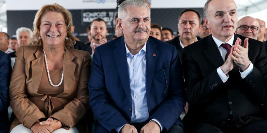 'Biz bu yatırımı Türkiye'nin gelecek 10-20-30 yılına yapıyoruz'