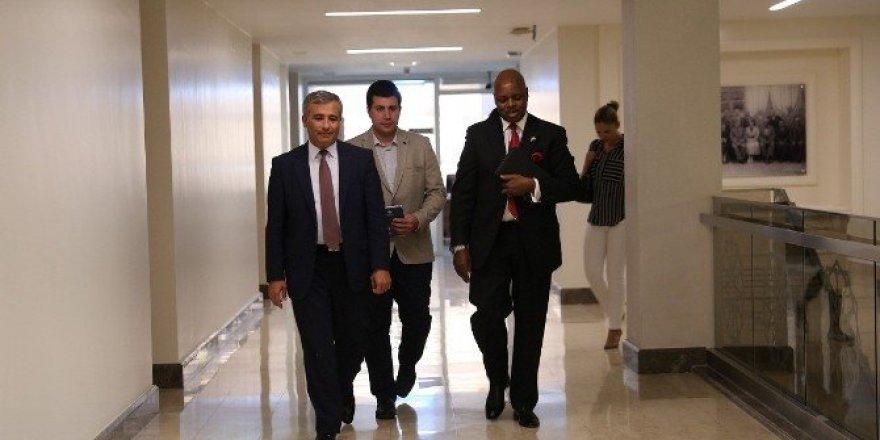 Borsa Gaziantep'ten ELÜS'te büyük başarı