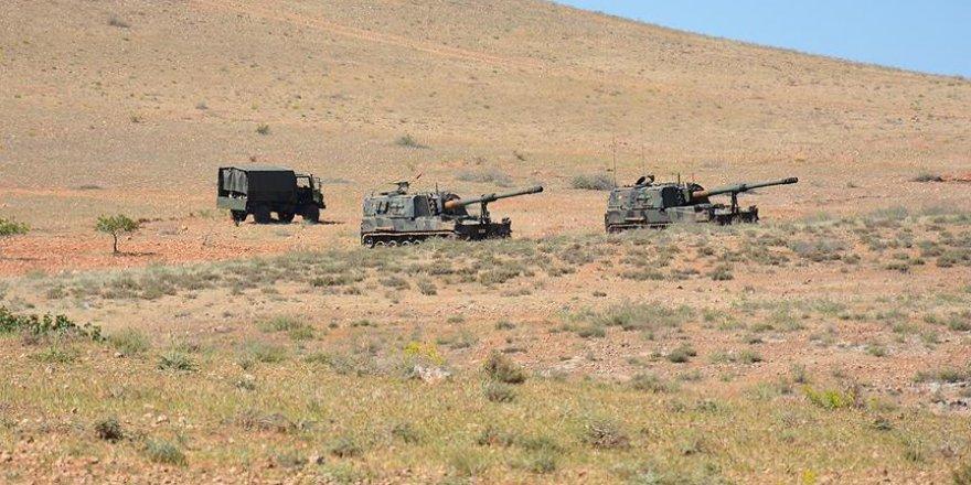 Gaziantep'te bazı alanlar özel güvenlik bölgesi ilan edildi