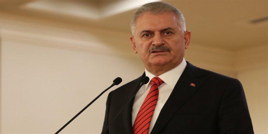 Başbakan'dan 'Gaziantep' talimatı