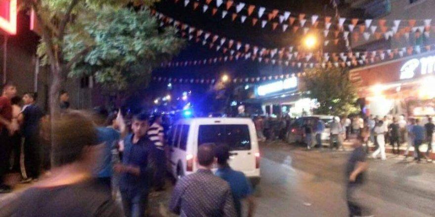 Gaziantep'te patlama! Ölü ve yaralılar var