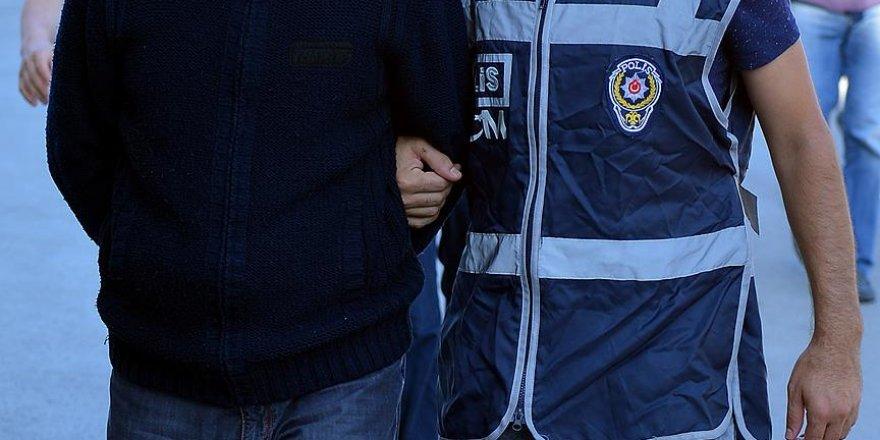 Iğdır Vali Yardımcısı Arslan tutuklandı