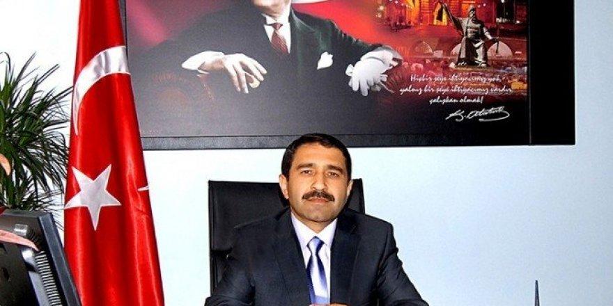 İl Özel İdare Genel Sekreter Yardımcı hayatını kaybetti