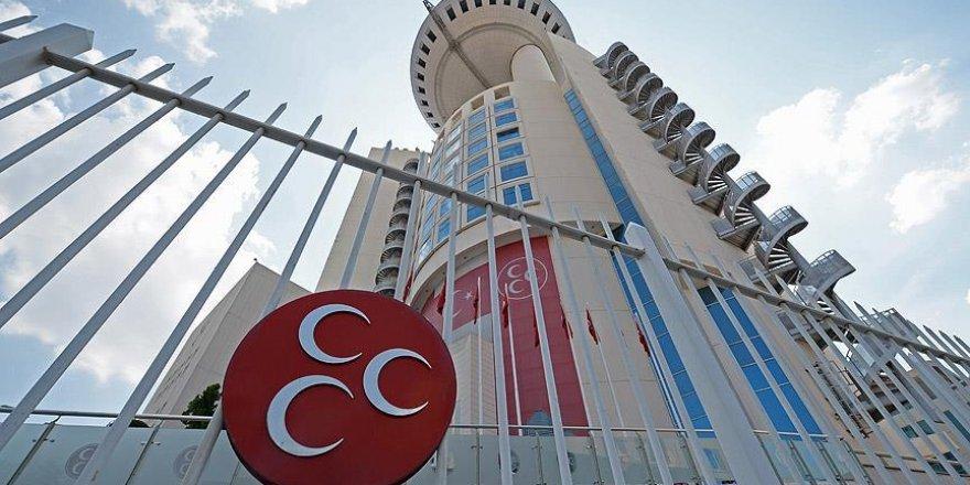 MHP Gaziantep için heyet görevlendirdi