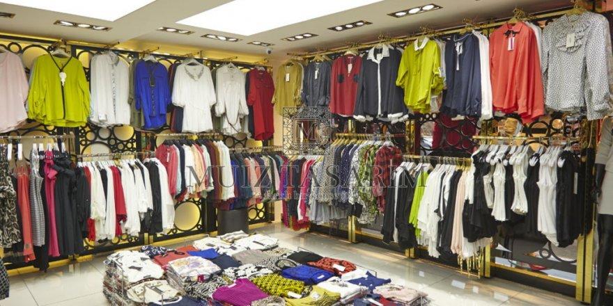Hazır giyim sektörü Rusya pazarından umutlu