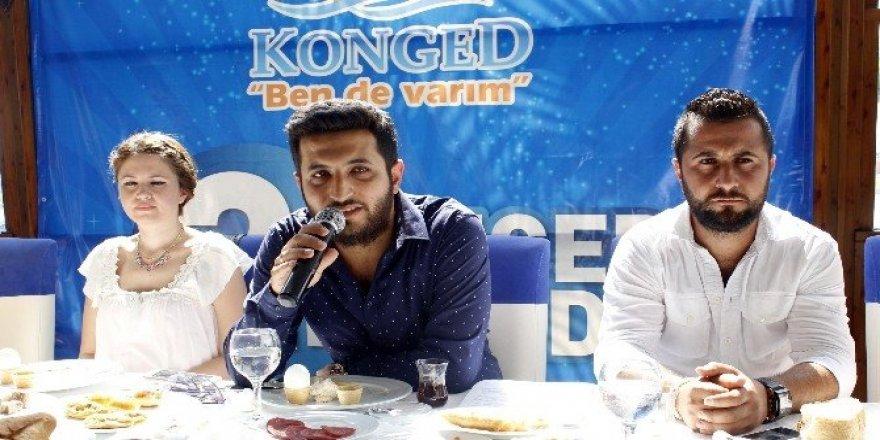 KONGED 2. yılında Sümer Tilmaç Ödül Töreni düzenleyecek