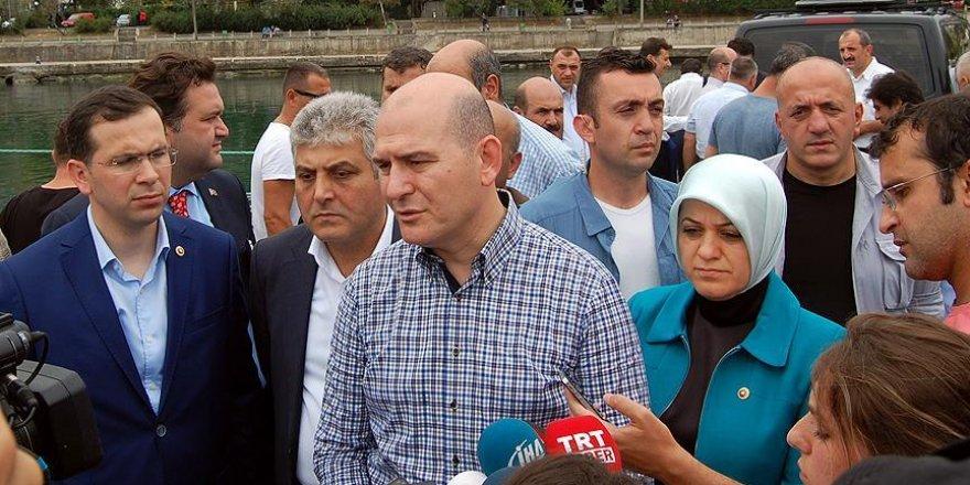 '15 Temmuz ile bu saldırıları tertip eden odak aynı odaktır'