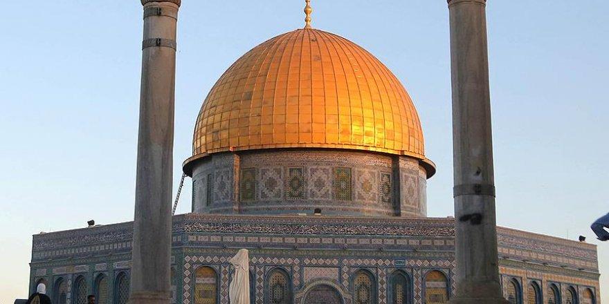 Filistin'den BMGK'ya 'Kudüs' talebi