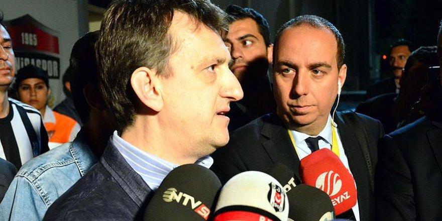 Beşiktaş: Transfer çalışmalarında sona gelindi